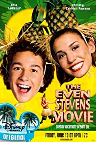 Primary photo for The Even Stevens Movie