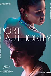 Port Authority Poster