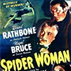 Sherlock Holmes and the Spider Woman (2021)