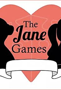 Primary photo for The Jane Games