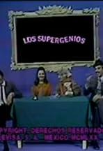 Los supergenios de la mesa cuadrada