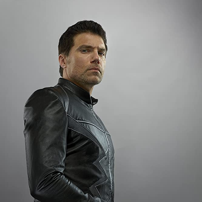 Anson Mount in Inhumans (2017)
