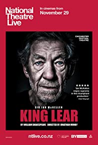 Primary photo for National Theatre Live: King Lear