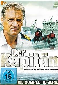 Primary photo for Der Kapitän