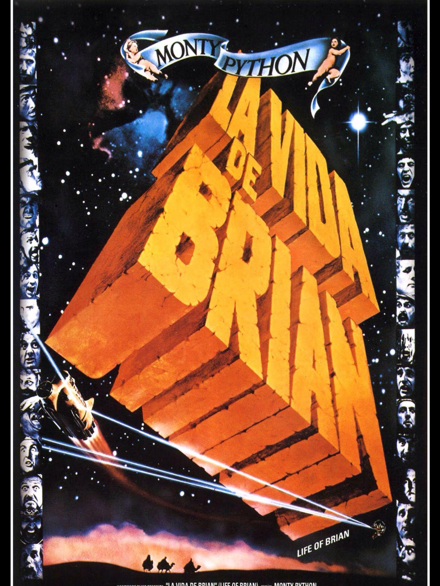 Life Of Brian Wallpaper