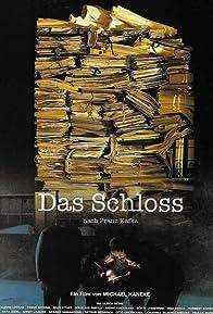 Primary photo for Das Schloß