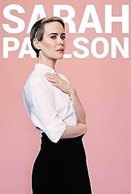 Sarah Paulson in #239 - Sarah Paulson (2020)
