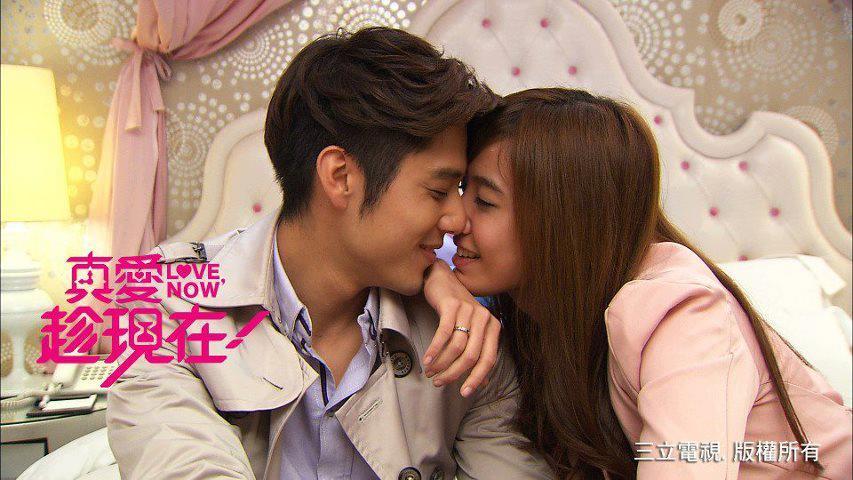 Annie chen and george hu dating annie