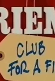 Orient: Club for a Fiver Poster