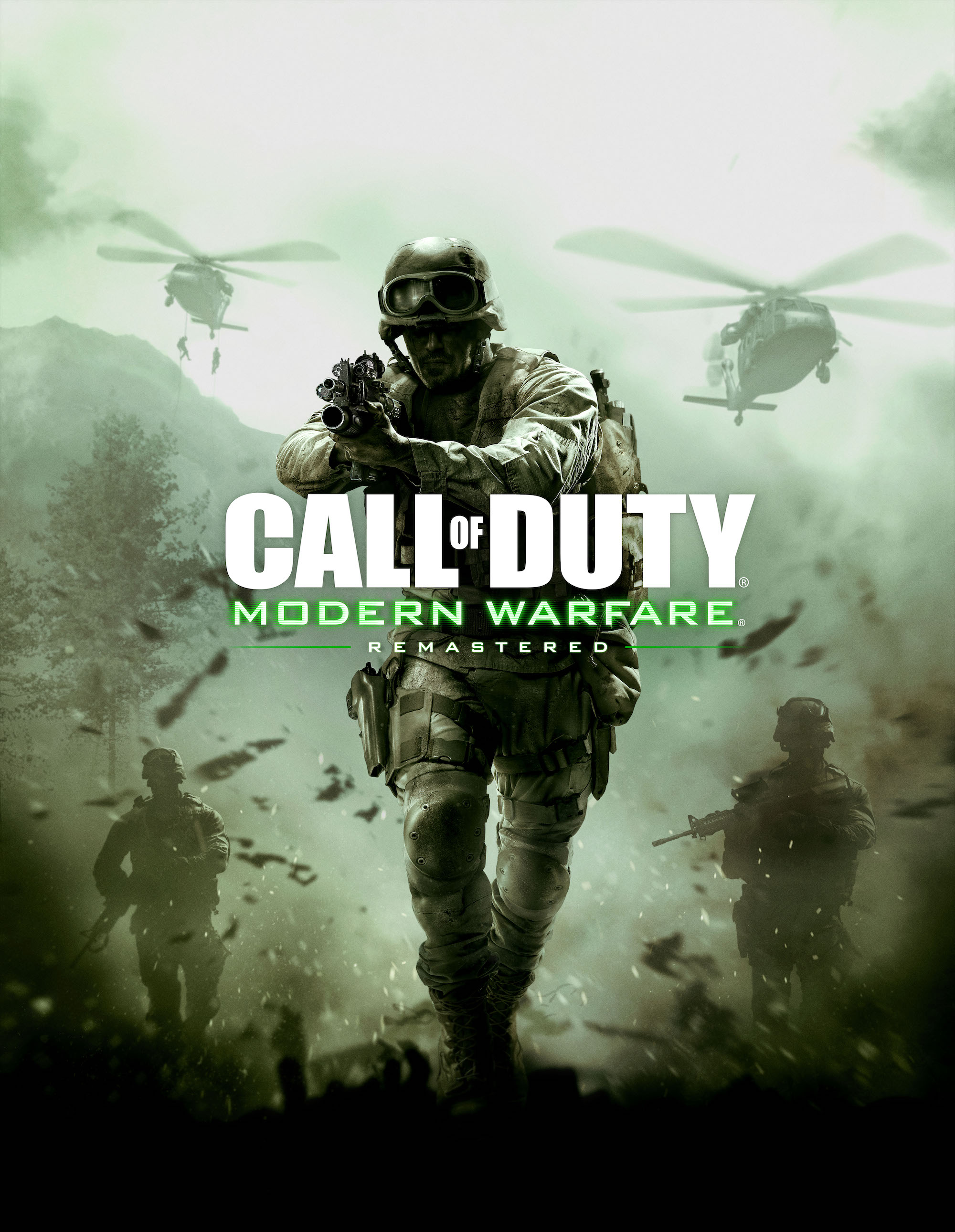 Call Of Duty Modern Warfare Remastered Video Game 2016 Imdb
