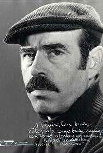 Rafael Hernández Picture