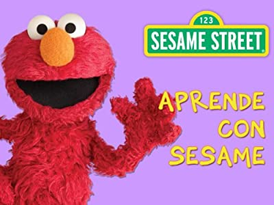 Watch latest english movie trailers Aprende Con Sesame [HDR]