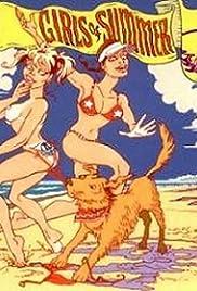 Aerosmith: Girls of Summer Poster