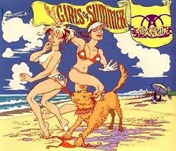 Downloading mp4 movies Aerosmith: Girls of Summer [480x640]