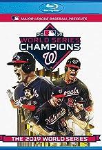 The 2019 World Series