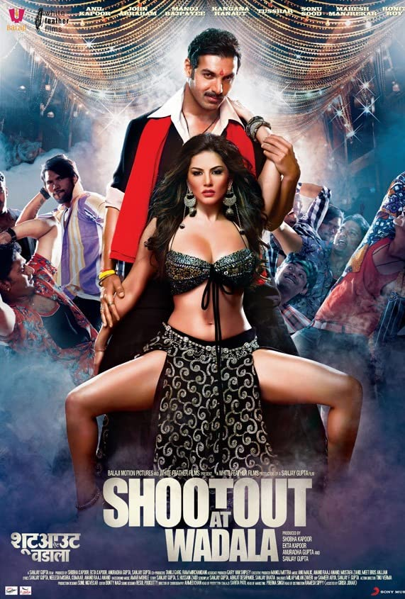Shootout at Wadala (2013) centmovies.xyz