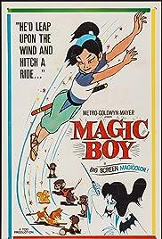 Magic Boy(1959) Poster - Movie Forum, Cast, Reviews