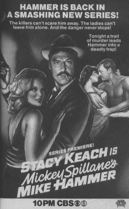 Stacy Keach in Mike Hammer (1984)