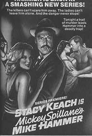 Stacy Keach in Mike Hammer (1984)