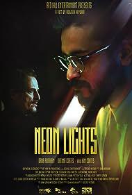 Kim Coates and Dana Abraham in Neon Lights