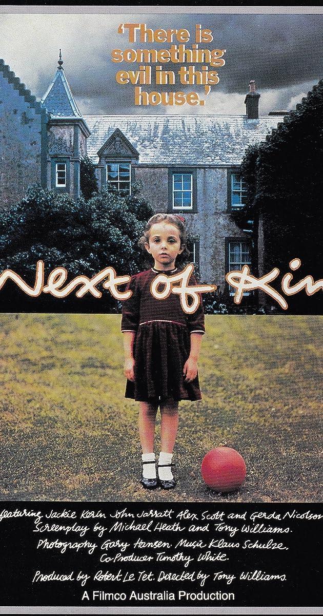Next of Kin (1986) Subtitles