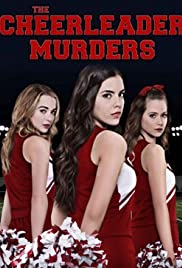 The Cheerleader Murders Poster