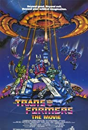 The Transformers: The Movie (1986) 1080p