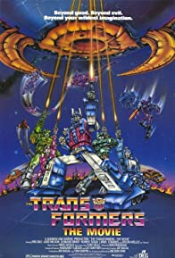 Primary photo for The Transformers: The Movie