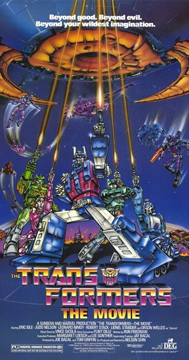 transformers full movie google drive