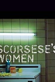 Scorsese's Women Poster