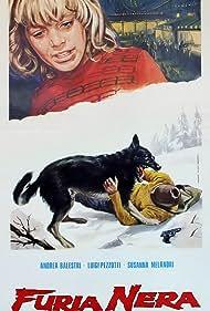 Furia nera (1975)