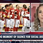 Ana Kasparian in NFL Fans Boo Moment Of Silence For Racial Injustice (2020)