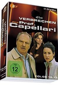 Primary photo for Die Verbrechen des Professor Capellari