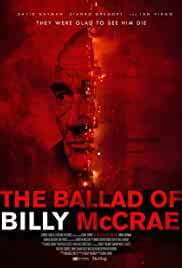 The Ballad of Billy McCrae (2021) HDRip English Full Movie Watch Online Free