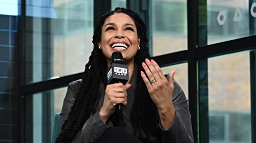 """BUILD: Jordin Sparks Forgot a Line on Stage While Performing in """"In The Heights"""""""