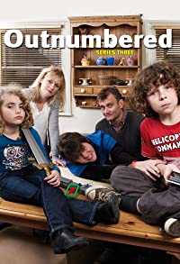 Primary photo for Outnumbered