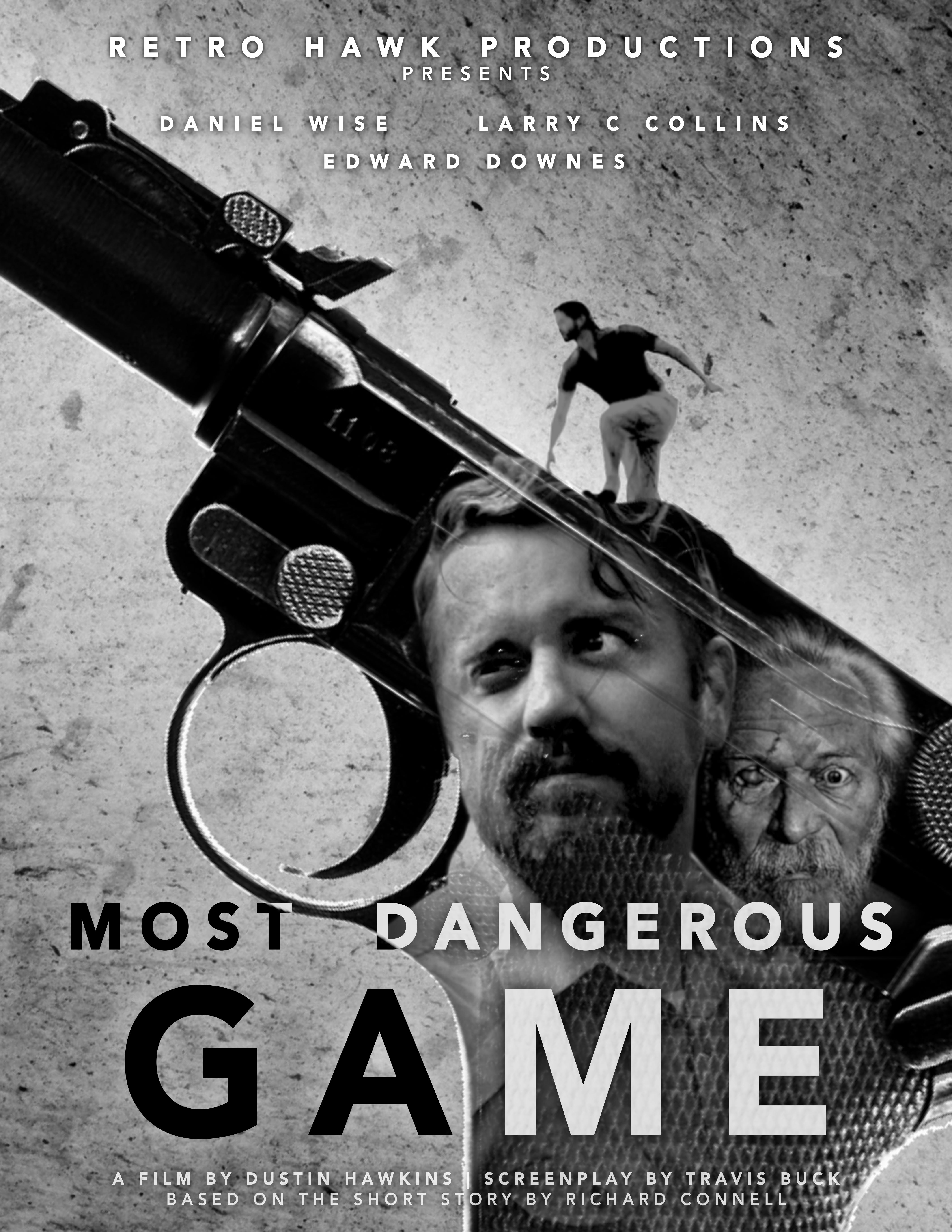 Most Dangerous Game (2017) - IMDb