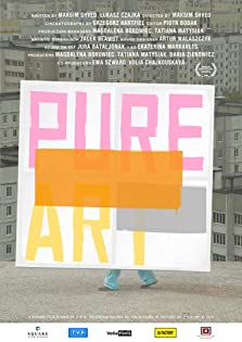 Pure Art (2019)