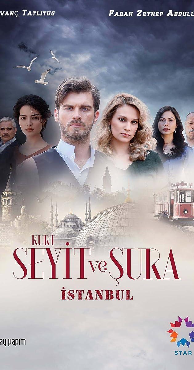 Kurt Seyit ve Sura (TV Series 2014) - IMDb
