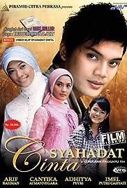 Watch Movie Syahadat Cinta (2008)