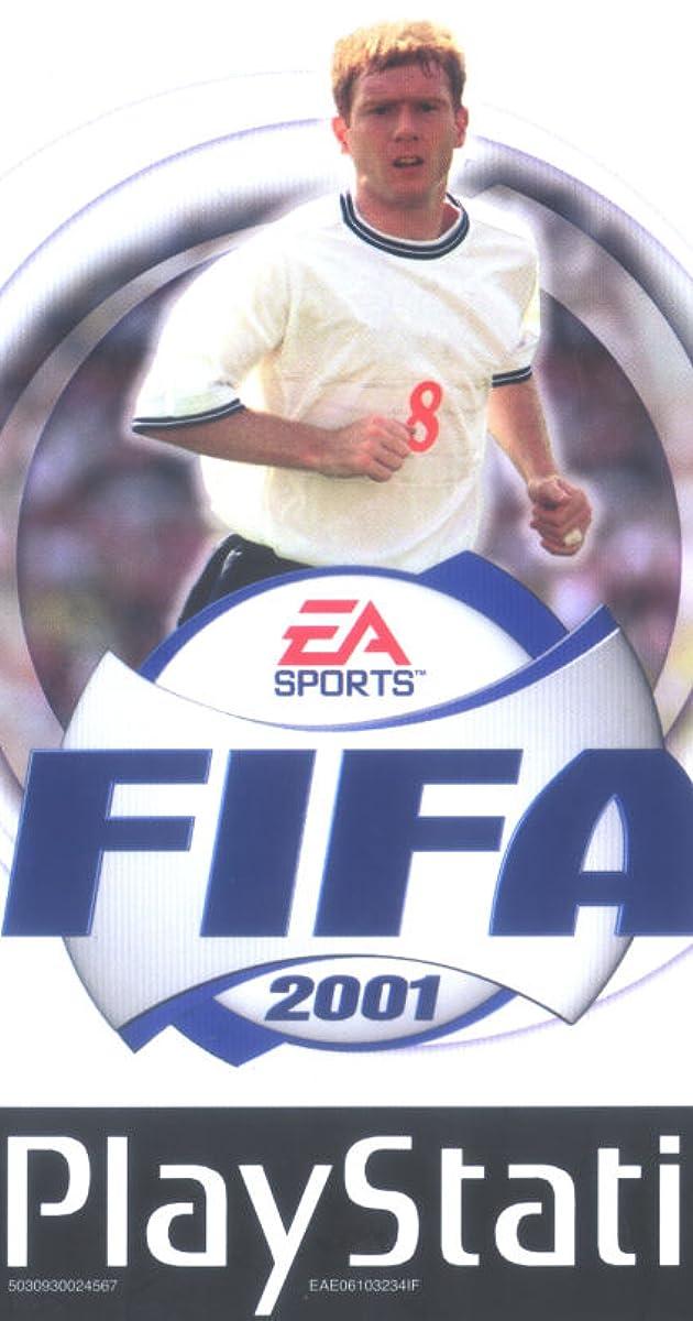 FIFA 2001 Major League Soccer (Video Game 2000) - IMDb