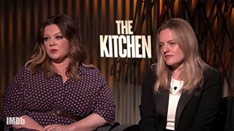 Imdb On The Scene Interviews The Kitchen Tv Episode 2019
