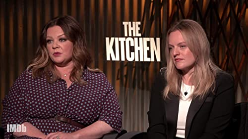 The Characters of 'The Kitchen' And It's Potential Sequel