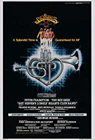 Sgt. Pepper's Lonely Hearts Club Band (1978) Poster - Movie Forum, Cast, Reviews