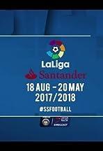 La Liga 2017-2018