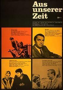 All movie downloads Aus unserer Zeit East Germany [480x854]