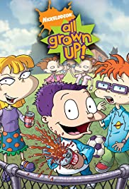 Watch Free All Grown Up! (20032008)