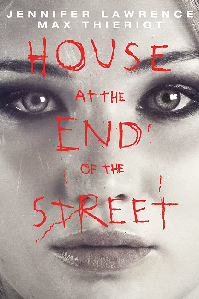 House at the End of the Street (2012) Hindi Dubbed