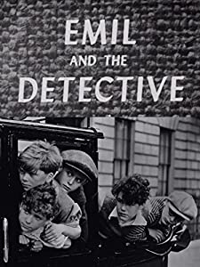Watch all old movies Emil and the Detectives [hddvd]