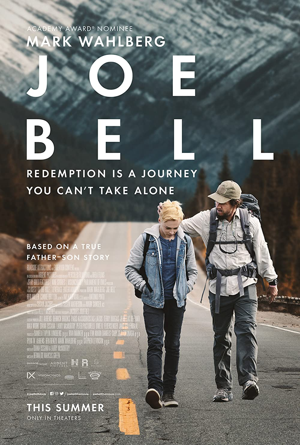 Download Joe Bell (2020) Tamil Dubbed (Voice Over) & English [Dual Audio] WebRip 720p [1XBET] Full Movie Online On 1xcinema.com